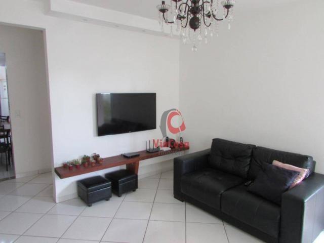 Casa 4 quartos à venda no Miolo do Jardim Mariléa - Foto 12