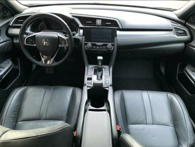 Honda Civic EXL 2.0 17/17 - Foto 3