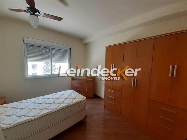 Apartamento para alugar com 1 dormitórios em Rio branco, Porto alegre cod:18861 - Foto 4