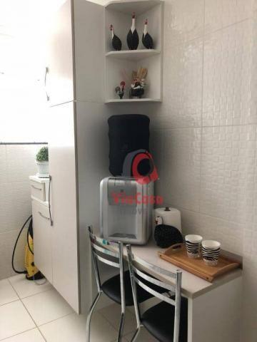 Apartamento com 4 dormitórios à venda, 124 m² por R$ 790.000,00 - Costazul - Rio das Ostra - Foto 17