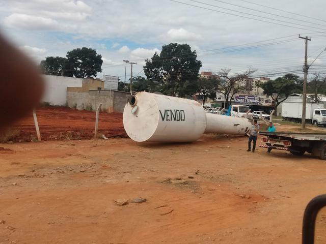 Caixa d'água 30000 litros - Foto 6