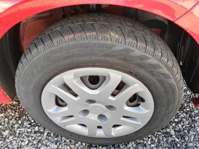Ford Fiesta 1.0 Mpi Sedan 8v - Foto 7