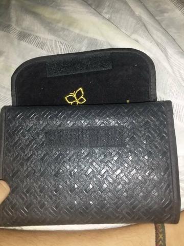 Bolsa porta jóias Rommanel - Foto 2