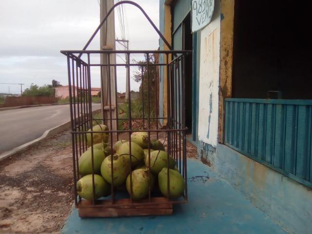 Gaiola pra guincho de coluna - Foto 2