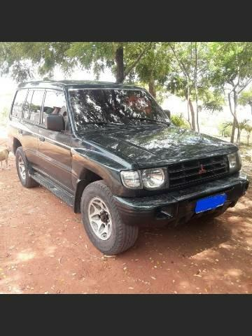 PAJERO 98 V6 3.0 gasolina - Foto 3