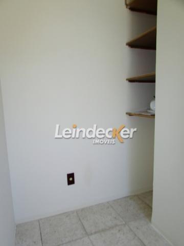 Apartamento para alugar com 2 dormitórios em Rio branco, Porto alegre cod:10258 - Foto 16