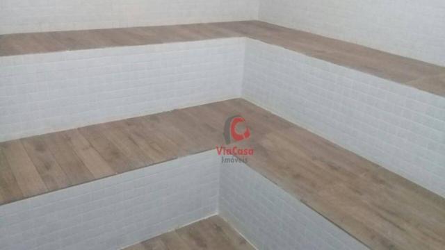 Apartamento alto padrão com 2 dormitórios - Cavaleiros - Macaé/RJ - Foto 11