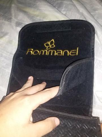 Bolsa porta jóias Rommanel - Foto 3