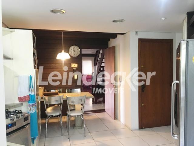 Apartamento para alugar com 3 dormitórios em Bela vista, Porto alegre cod:15133 - Foto 6