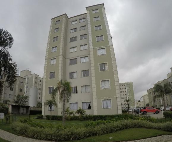 Alugo Excelente apartamento -6º andar , 50m² de área privativa no Pinheirinho