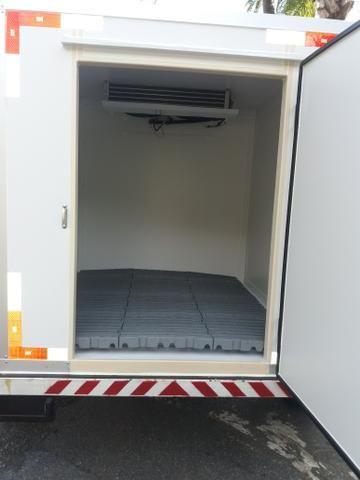 Refrigeração automotiva ( BRASFRIO) - Foto 19