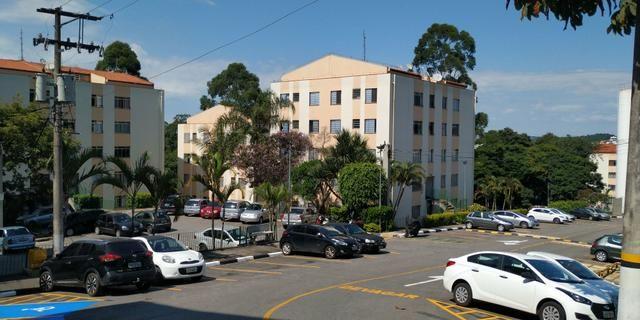 Apartamento para alugar no km 30 da Raposo Tavares em Cotia - Foto 11