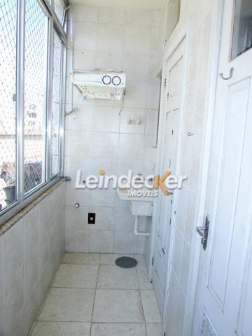 Apartamento para alugar com 2 dormitórios em Rio branco, Porto alegre cod:10258 - Foto 14