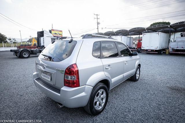 Hyundai Tucson Gls 2.0 Automática - Foto 4