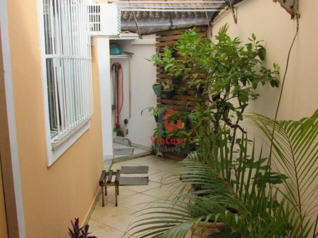 Casa 4 quartos à venda no Miolo do Jardim Mariléa - Foto 6