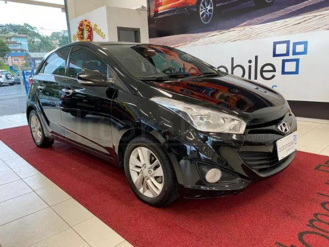 Hyundai HB20 1.6 Premium - 2014