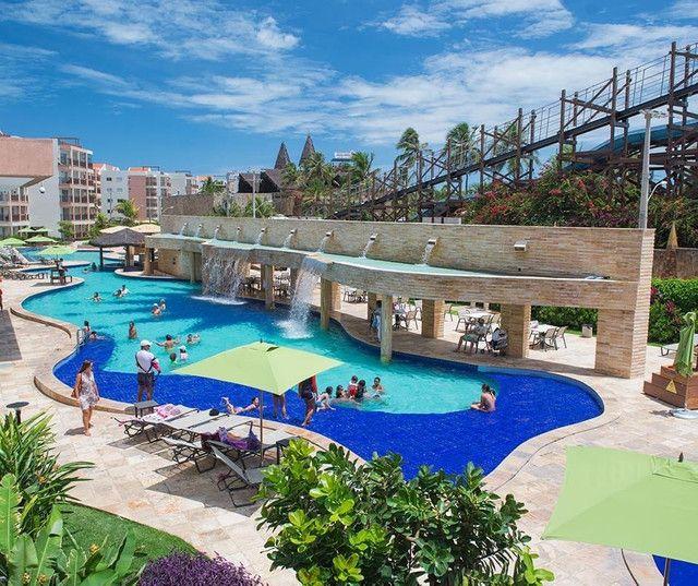 Vendo semana em um dos resorts do Beachpark, com ingressos ao Park incluso. - Foto 17