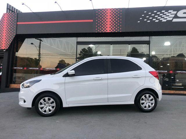 Ford ka SE 2018 completo!!!!!! - Foto 3