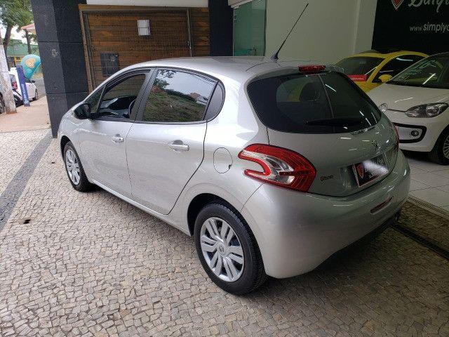 Peugeot 208 Active Pack 1.5 Completão !!! - Foto 5