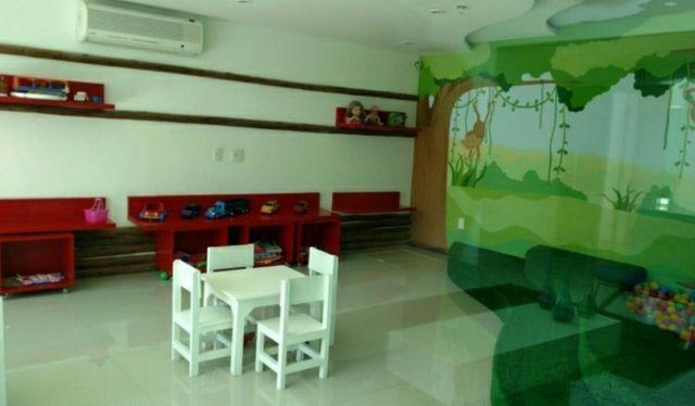 Apartamento para venda com três dormitórios no Engenheiro Luciano Cavalcante - Foto 3