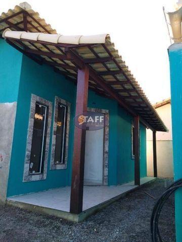 RRR:Casa 2 quartos sendo 1 suite com área gourmet no orla 500 em Unamar-Cabo Frio!