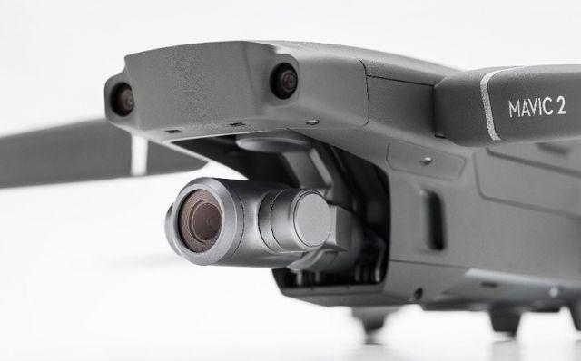 Drone Dji Mavic 2 Zoom Homologado Pela Anatel Com 1 Ano de Garantia - Foto 4