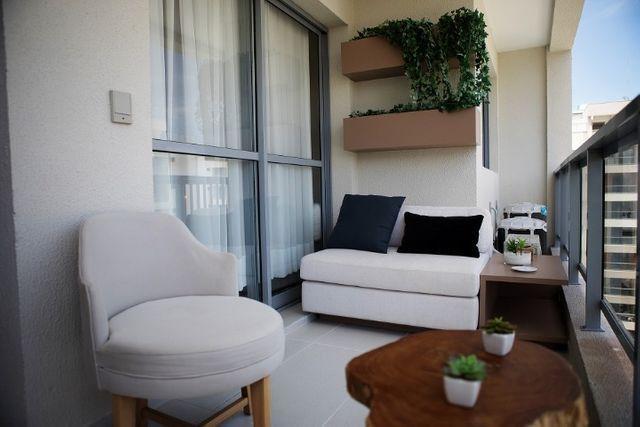 Apartamento 3 Quartos com Suíte Lavabo Varanda Sacada e Lazer RG Personal Recreio - Foto 20