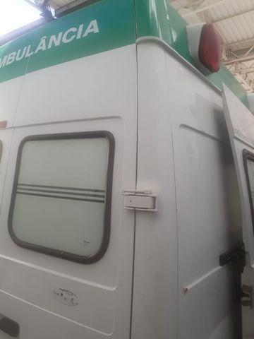 Van Ambulância - Foto 6