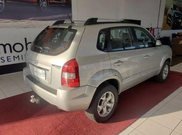 Hyundai Tucson 2.0 GLS - 2012