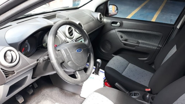 Ford Fiesta Hatch Rocam 1.6 (Flex) 2013 - Foto 4