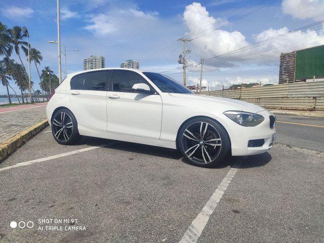 BMW 116i 2014  - Foto 8