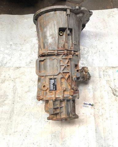 Caixa Câmbio Manual Ranger 3.0 Diesel Base Troca #10345 - Foto 4