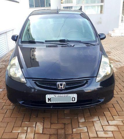 Honda Fit EX 1.5 2006 - Foto 2