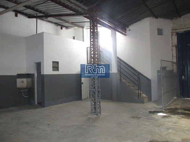 Galpão/depósito/armazém para alugar em São francisco, Belo horizonte cod:5954 - Foto 9