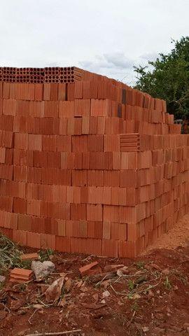 tijolos direto da cerâmica - Foto 2