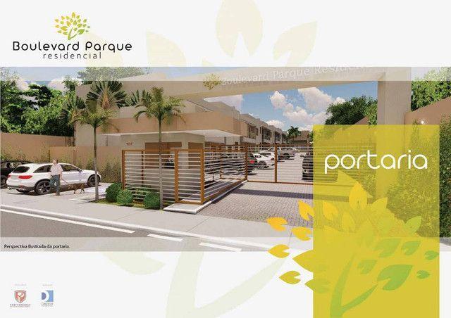 Apartamento para venda possui 59 metros com 2/4 Suíte e Varanda em Lauro de Freitas - BA - Foto 5