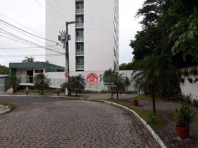 Apartamento com 2 dormitórios à venda, 56 m² por R$ 255.000,00 - Castelo Branco - João Pes