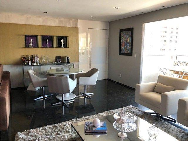Apartamento à venda com 3 dormitórios em Meireles, Fortaleza cod:REO371194 - Foto 7