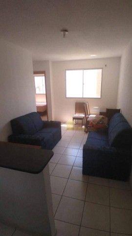 Apartamento com 2 dormitórios à venda, 40 m² por R$ 55.000,00 - Nova Várzea Grande - Várze