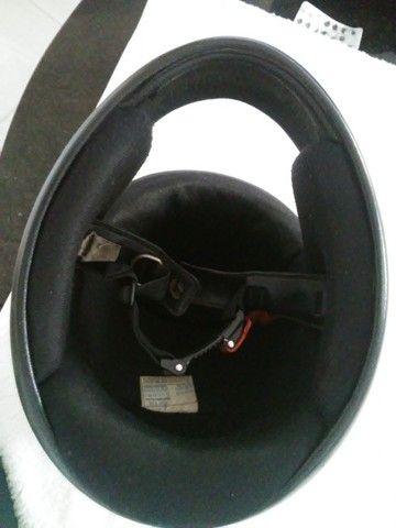 Vendo capacete sam marino - Foto 2
