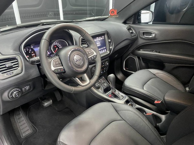 Jeep Compass 2.0 Limited - Foto 9