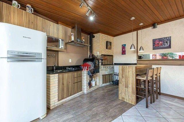 Casa com 3 dormitórios à venda, 82 m² por R$ 390.000,00 - Centro - Canoas/RS - Foto 15