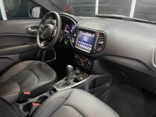 Jeep Compass 2.0 Limited - Foto 7