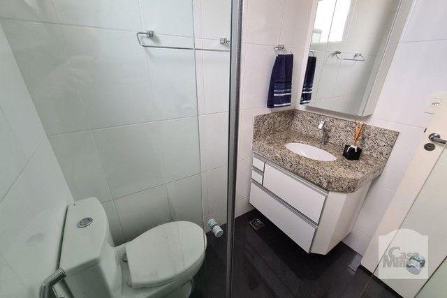 Apartamento à venda com 3 dormitórios em Santa efigênia, Belo horizonte cod:328120 - Foto 15