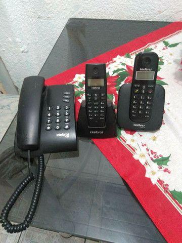 Vendo telefones