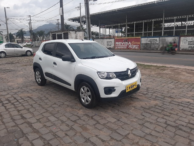 Renault Kwid intense 1.0 2018 completo . $ 39.900, - Foto 10