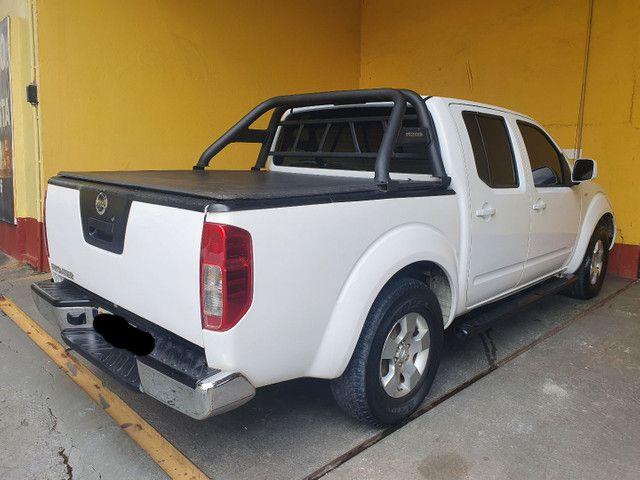Nissan Frontier XE 4×4 Diesel 2013/2013 - Foto 3