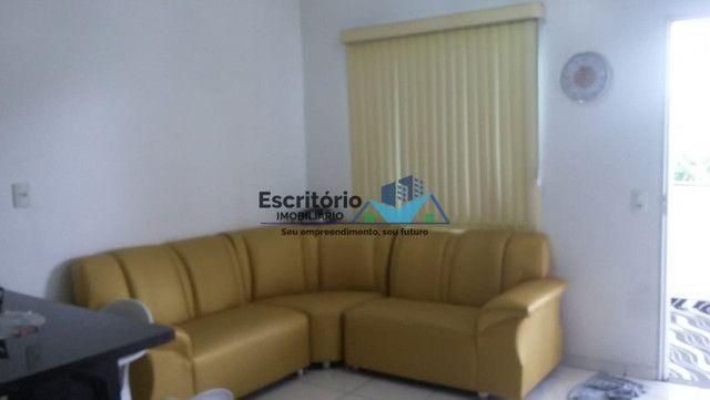 Alugo apartamento todo mobiliado com tudo incluso no Parque das Laranjeiras - Foto 7