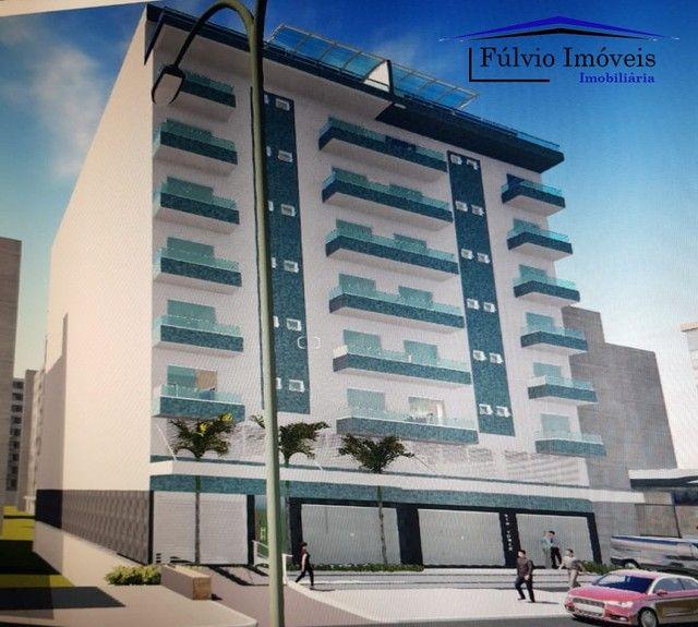 Esplendido apartamento com elevador, excelente condomínio, fino acabamento com porcelanato - Foto 13