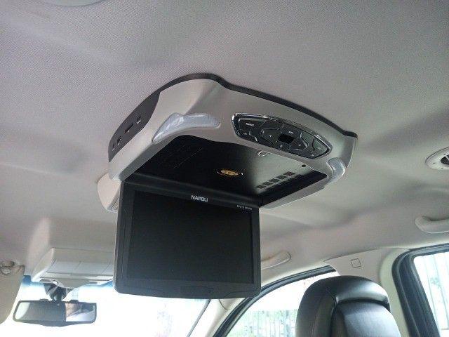 Dodge Journey 2012 Blindada n3a Sxt 3.6 v6 7lug aut+tip+toplinha+novíssima!!! - Foto 19